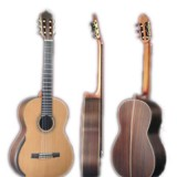 What is the best classical guitar?